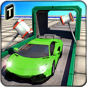 Extreme Car Stunts 3D Latest Version Download