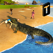 Crocodile Attack 2016 Latest Version Download