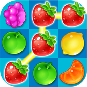 Fruit Candy Blast APK 3.8