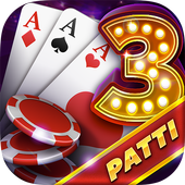 Teen Patti Party - 3 Patti Latest Version Download