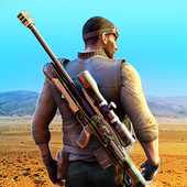 Best Sniper Legacy: Dino Hunt & Shooter 3D 1.06.6 Latest Version Download