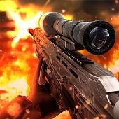 Dead Earth Sci-fi FPS & Galaxy War Shooting Game APK 2.0