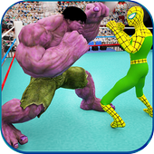 Monster Superhero Ring Battle APK v1.0 (479)