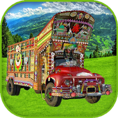 Pk Mountain Cargo Duty  Latest Version Download