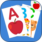 ABC Flash Cards for Kids - Game to learn English Latest Version Download