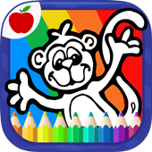 Coloring Book for Kids 17 Android for Windows PC & Mac
