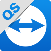TeamViewer QuickSupport 15.9.128 Android for Windows PC & Mac