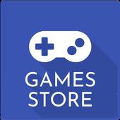 Games Store App Market