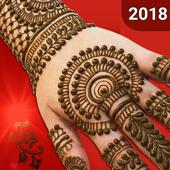 Eid Mehndi Design Offline 2018 – Mehndi Design  Latest Version Download