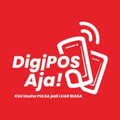 DigiPOS Aja! Pulsa, Data & Digital Telkomsel For PC