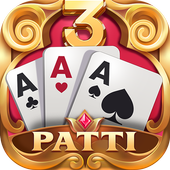 Teen Patti Love - 3 Patti APK 1.2.4.0