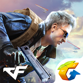 CrossFire: Legends APK 1.0.11.11