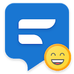Textra Emoji - iOS Style APK