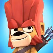 ZOBA: Zoo Online Battle Arena APK 0.21.0