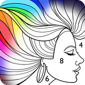 Paint by Number: Free Coloring Book APK 1.1.4