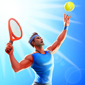 Tennis Clash 3D Sports - Free Multiplayer Games 1.15.0 Android for Windows PC & Mac