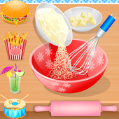 Cooking in the Kitchen  APK 1.1.72