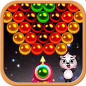 Shoot Bubble Panda Latest Version Download