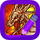 Learn How to Draw Dragons  Latest Version Download