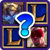 Quiz of Legends Guess The Champion Trivia 3.1.6z Android for Windows PC & Mac