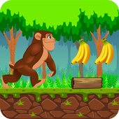 Jungle Monkey Adventures APK 1.0