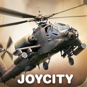 GUNSHIP BATTLE: Helicopter 3D APK 2.7.79