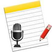 Download Voice, speech notes: Speech to text 1.5 APK File for Android