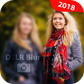 DSLR Camera Blur Background , Bokeh Effects Photo For PC