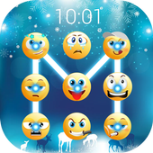 Emoji lock screen APK 1.2.3