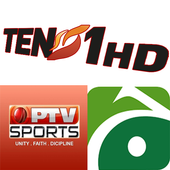 Live Sports TV Collection 2018