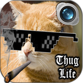 Thug Life Photo Maker Editor  1.19 Android Latest Version Download