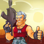 Hero of Metal War 2018 - Final Battleground APK v1.2 (479)