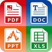 PDF Converter (doc ppt xls txt word png jpg wps  ) app in PC