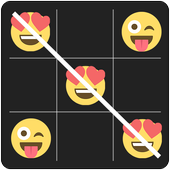 Tic Tac Toe For Emoji APK 5.1