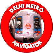 Delhi Metro Navigator -New Fare,Route,Map May'2018  Latest Version Download