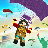 American Block Battle 1.3 Android for Windows PC & Mac