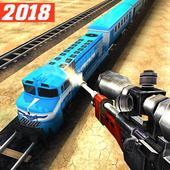 Sniper 3D : Train Shooting Game APK 5.1