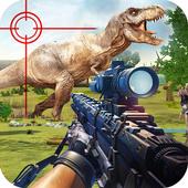 Dinosaur Hunt PvP  APK 3.3