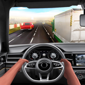 Driving in Traffic  APK 2.8