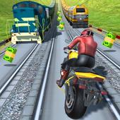 Subway Rider - Train Rush 6.0.5 Android for Windows PC & Mac