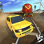 Train v/s Car Racing  Latest Version Download