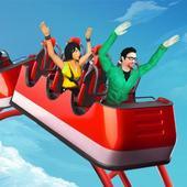 Roller Coaster 3D  APK 8.7