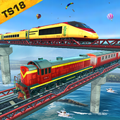 Train Simulator 2018 - Original  Latest Version Download