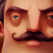 Download Hello Neighbor 1.0 APK File for Android