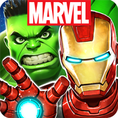 MARVEL Avengers Academy APK 2.15.0
