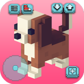 Pet Puppy Love: Girls Craft 1.15-minApi23 Latest Version Download