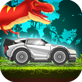Fun Kid Racing Dinosaur World Latest Version Download
