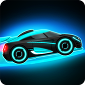 Car Games: Neon Rider Drives Sport Cars 3.53 Latest Version Download