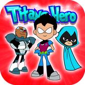 Titans Go Hero