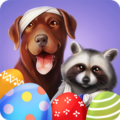 Pet World – My Animal Hospital – Dream Jobs: Vet APK 1.0.2731